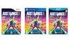 Groupon Goods Global GmbH: Just Dance 2018 di Ubisoft per Switch, PS4, Wii, WiiU e Xbox One