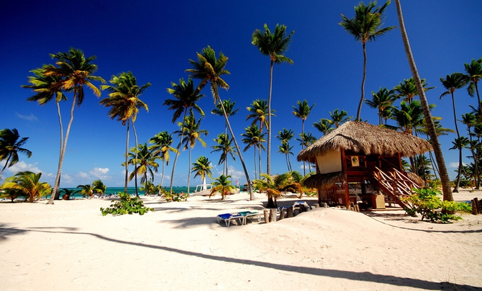 ✈ 4, 6, or 7 Night All-Incls. IFA Villas Bavaro Resort & Spa Trip w/Nonstop Air; Price/Person Based on Double Occupancy.