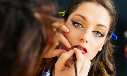 Three-Hour Make-UpWorkshops