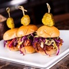 Up to 38% Off American Cuisine at Brownstone
