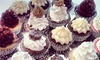 Blessed Bee Cupcakes - Fond du Lac: $11 for Two Groupons, Each Good for $10 Worth of Cupcakes and Baked Goods at Blessed Bee Cupcakes ($20 Total Value)