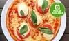Two Takeaway Pizzas + Soft Drink