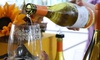 Up to 22% Off Grand Tasting at Newport Beach Wine & Food