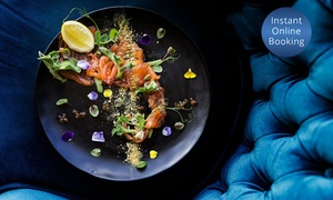 First Edition - Novotel Canberra: Two-Course($69)orThree-CourseDinnerforTwoPeople($89)atFirstEdition-NovotelCanberra(Upto$168value)