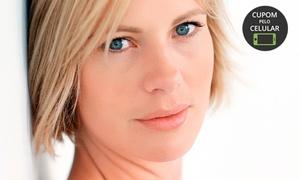 Floret Spa - Clínica de Farmácia Estética: Floret Spa - Asa Norte: limpeza de pele profunda +  extração, peeling, alta frequência, máscara, hidratação, FPS e mais