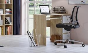 Bureau avec tiroirs Heini