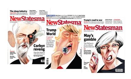 Newstatesman Ltd