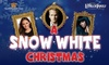 A Snow White Christmas musical Pasadena 2019