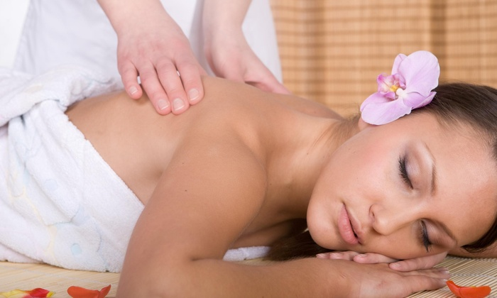 Studio Two NH - Concord: 60-Minute Therapeutic Massage and Consultation from Studio two NH (35% Off)