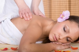 Studio Two NH: 60-Minute Therapeutic Massage and Consultation from Studio two NH (35% Off)