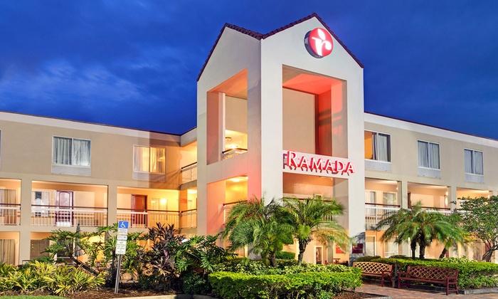 Hotel Near Orlando Parks