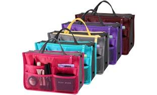 SureCure Portable Cosmetics and Toiletry Organizer