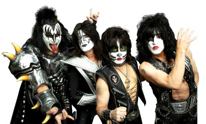 KISS & Def Leppard - Verizon Wireless Amphitheater St Louis: KISS & Def Leppard at Verizon Wireless Amphitheater St. Louis on August 28 at 7 p.m. (Up to 35% Off)