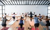 YogaWorks - Multiple Locations: $30 for Three Weeks of Unlimited Classes at YogaWorks ($100 Value)