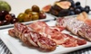 Montalbanos Salumeria - Montalbanos Italian Food Specialties: Italian Groceries, Deli Fare, and Catering at Montalbanos Salumeria (Up to 40% Off). Two Options Available.