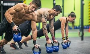 CrossFit Hena: Desde $209 por pase libre de 1 o 2 meses de Crossfit en CrossFit Hena