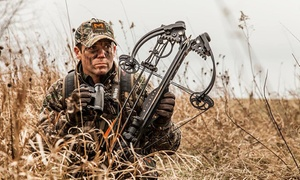 Deer Creek Archery: $79 for a One-Hour Crossbow Session for Two at Deer Creek Archery ($175 Value)