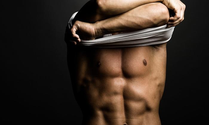 Billy Corbett's RetroFit - University Hills: 5 or 10 Fitness Classes at Billy Corbett's RetroFit (Up to 84% Off)