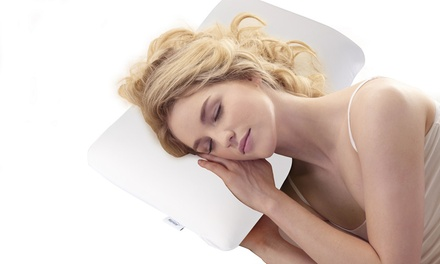 $29 for a Windsor Hills Living Aromatic Infused Memory Foam Pillow