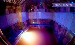 Tarita Salt SPA & Wellness: Sesje inhalacyjne w grocie solnej od 34,99 zł i relaksacyjny seans floatingu od 59,99 zł w Tarita Salt Spa & Wellness