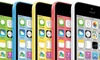 Benross Marketing Limited: Refurbished Apple iPhone 5c 16GB (£149) or 32GB (£169.50) With Free Delivery