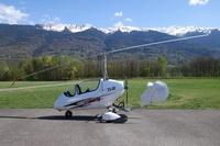 Baptême de vol de 20, 30 ou 60 minutes en ULM autogire dès 59 € avec Alpes Savoie Aviation