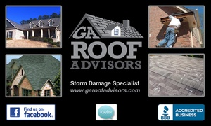 Georgia Roof Advisors: $49 for $750 Worth of Roof Inspection and Services at Georgia Roof Advisors