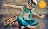 Thalita Ramos Fotografia - Curitiba: Ensaio infantil com 20 ou 30 fotos em DVD com figurino e mais com Thalita Ramos Fotografia
