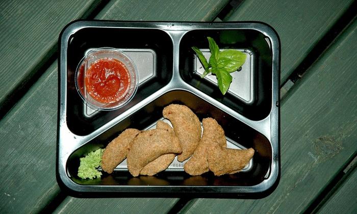 Zdrowy Catering Dieta Eco Wodneogrody Catering Dietetyczny Groupon