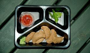 Wodneogrody Catering Dietetyczny: Dieta Eco: 5-daniowy catering dietetyczny od 119,99 zł i więcej opcji w Wodneogrody Catering Dietetyczny (do -39%)