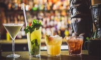 Four Cocktails at Hula Bar - West Didsbury (Up to 53% Off)