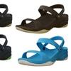 DAWGS Kids' Three-Strap Sandals
