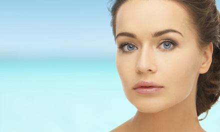 Three Venus Freeze Treatments at LIV Plastic Surgery & Wellness (Up to 87% Off). Three Treatments Available.