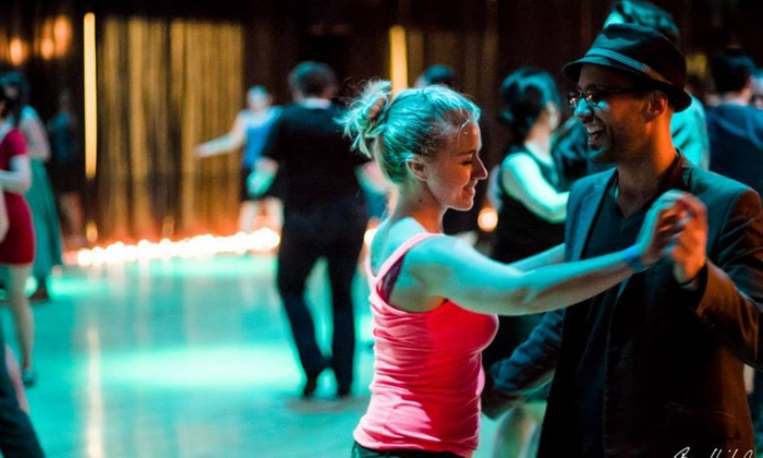 Austin - Westgate: Up to 50% Off Blues Dancing & Lessons at Code Blue