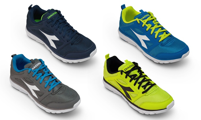 the latest f18b2 5c0de Scarpe da corsa Diadora Hawk 6 | Groupon Goods