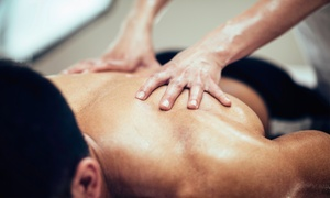 Peak Performance Fitness: Sport and Remedial Massage with Consultation from R199 for One at Peak Performance Fitness (43% Off)