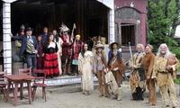 """Ticket für """"Winnetou und die Felsenburg"""" am 22. Juli bei den Süddeutschen Karl-May-Festspielen in Dasing (48% sparen)"""