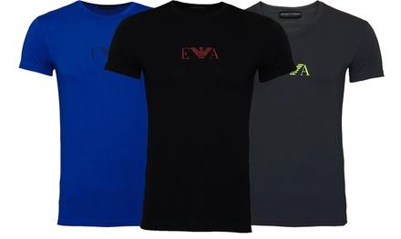 T-shirt Emporio Armani uomo