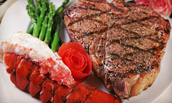 Midwestern Gourmet - Springfield: Chicken, Seafood, or Steak Variety Pack, or $30 for $60 Worth of Meat or Seafood from Midwestern Gourmet