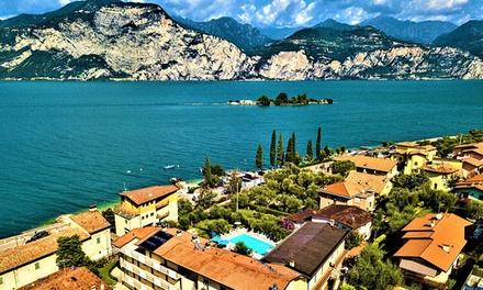 Lago di Garda: soggiorno in camera doppia con colazione a 79euro