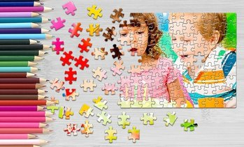 Up to 93% Off Custom Photo Puzzles from Printerpix