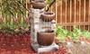 Outdoor Fountains: Outdoor Fountains