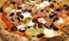 Pizzeria I Rintocchi - Pretoro: Menu pizza con antipasto, dolce e birra per 2 o 4 persone al ristorante I Rintocchi (sconto fino a 58%)