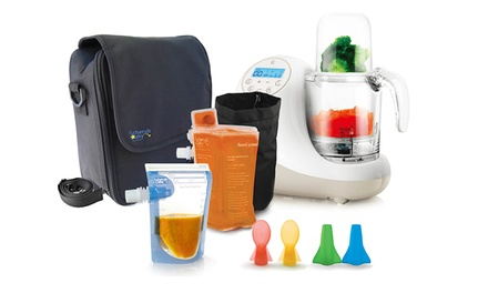 $149 for Baby Fresh Food Feeding System Bundle (Don't Pay $298.95)