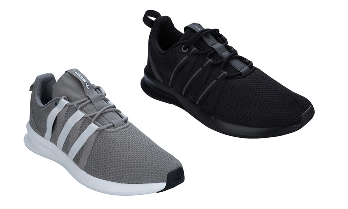 the latest 6a2d4 29dcc Adidas Loop Racer Trainers