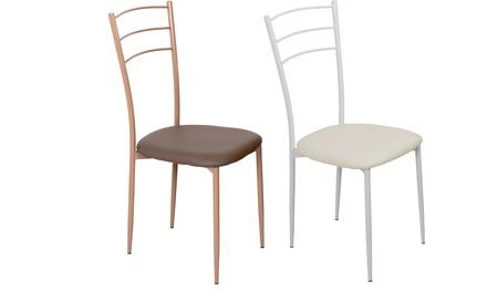 Set di 6 sedie