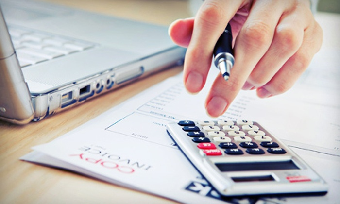 EWB Accounting & Bookkeeping: Online Accounting and Bookkeeping Course for 1 or 10 People from Excel With Business (Up to 92% Off)