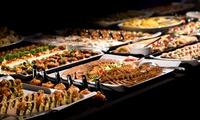 Fingerfood-Catering inkl. An-und Abfahrt in ganz Berlin für 10-50 Personen bei RelaxX Catering (bis zu 45% sparen*)