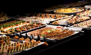 RelaxX Catering: Fingerfood-Catering inkl. An-und Abfahrt in ganz Berlin für 10-50 Personen bei RelaxX Catering (bis zu 45% sparen*)