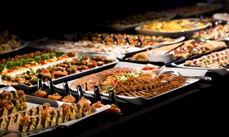 Fingerfood-Catering inkl. An- und Abfahrt in ganz Berlin für 10-50 Pers. bei RelaxX Catering